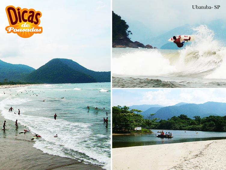 Surf em Itamambuca