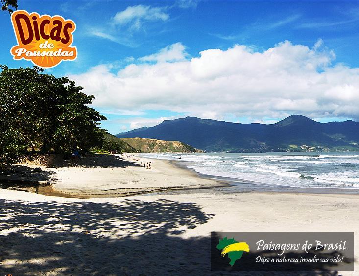 Praia do Guaecá