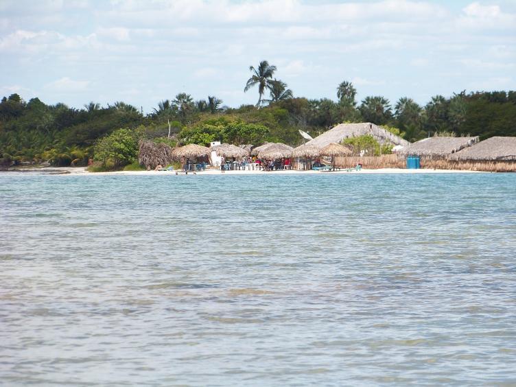 Lagoa do Paraíso e Lagoa Azul